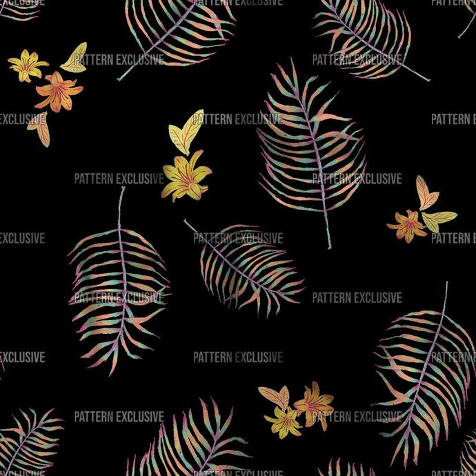 IslaB03_leaves - PatternExclusive