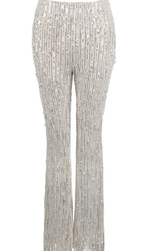 'Bethany' Sequin Flares