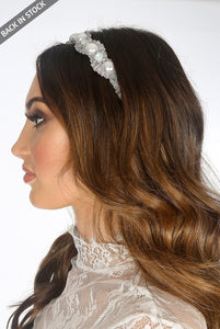 'Julietta' Embellished Headband