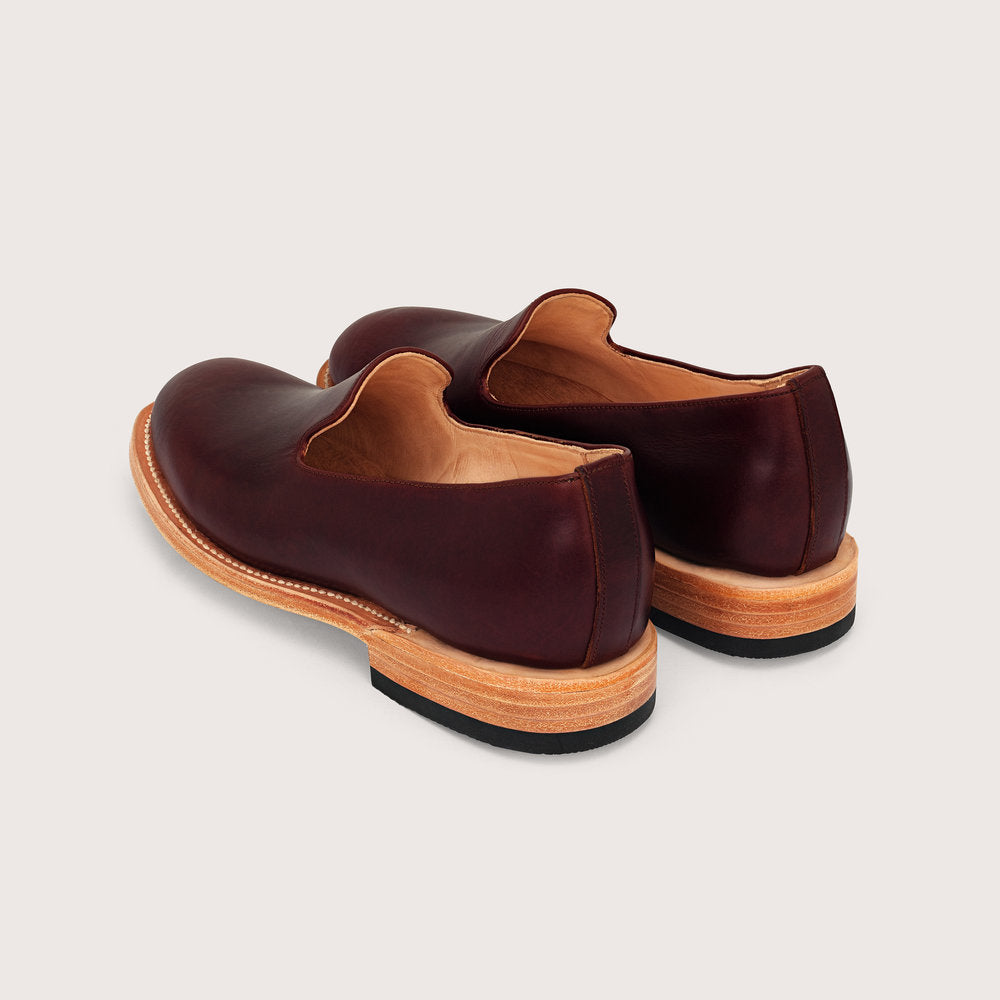 Loafer Mahogany