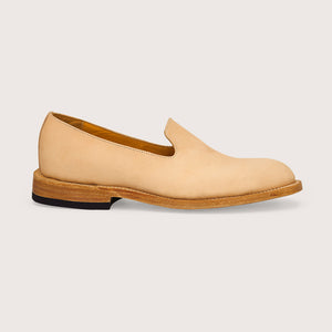 Loafer Natural