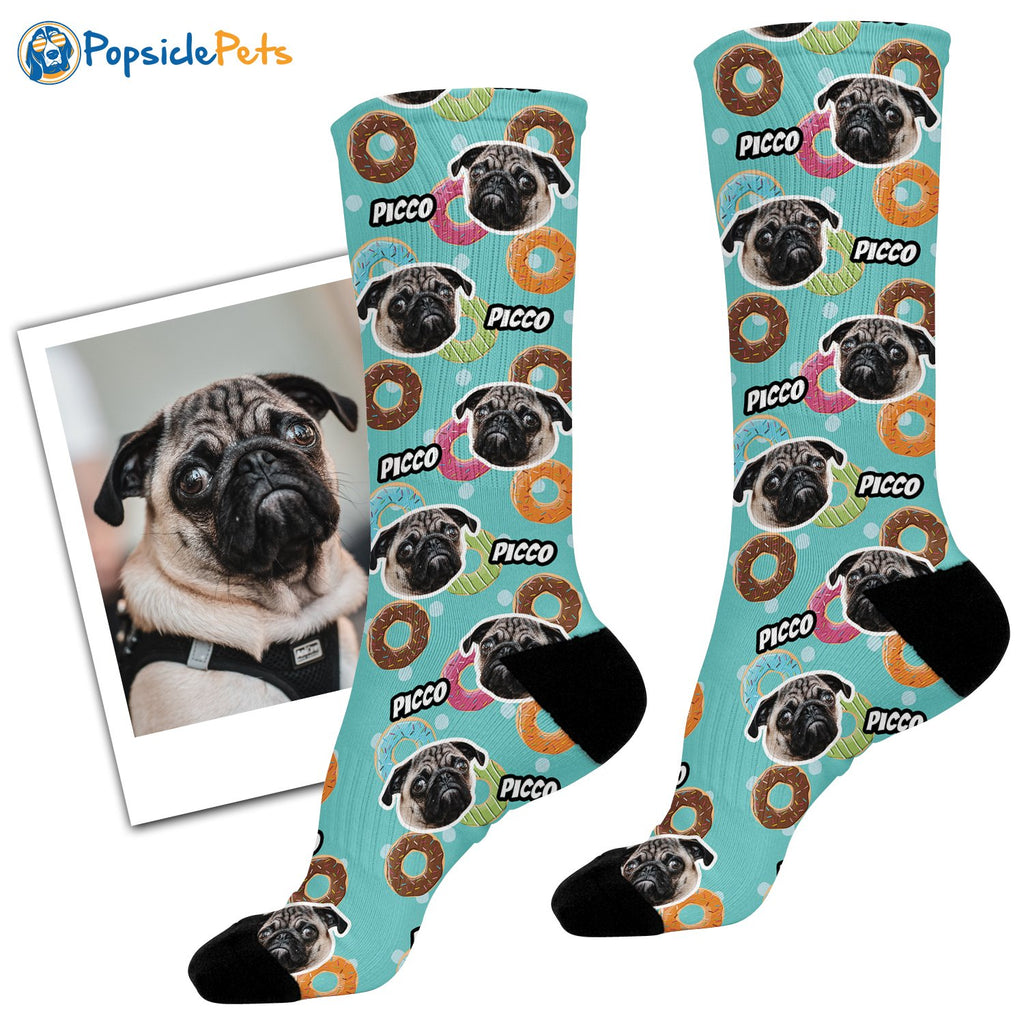 popsicle pets socks