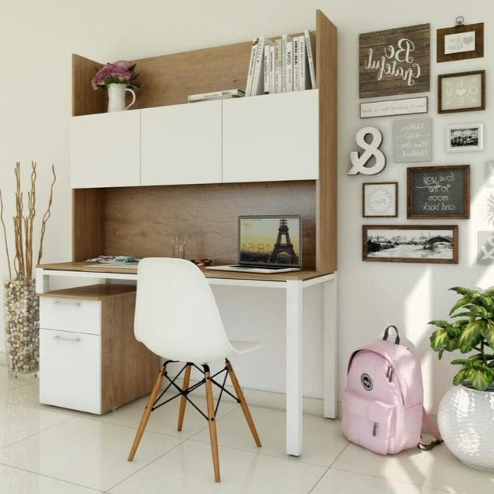 HO-01  MODULO HOME OFFICE