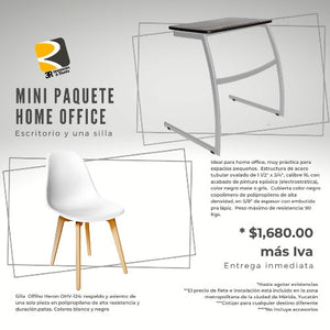 MINI PAQUETE HOME OFFICE
