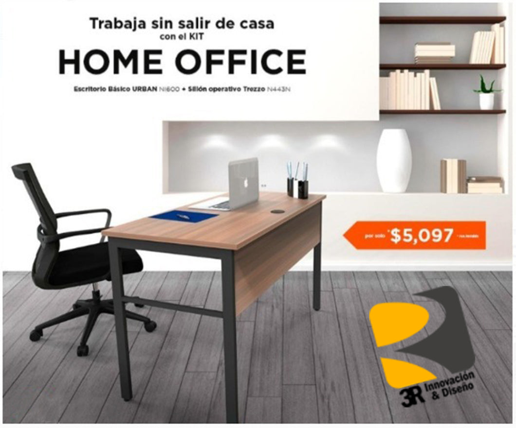 PAQUETE HOME OFFICE