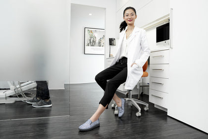 Women's Professional Shoes