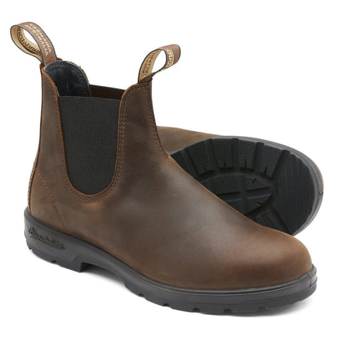 BLUNDSTONE 1609 - Classic Antique Brown