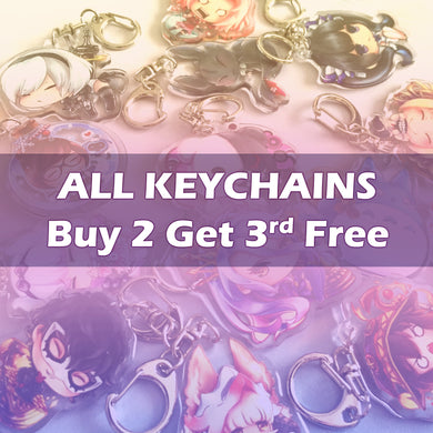 Keychain Deal