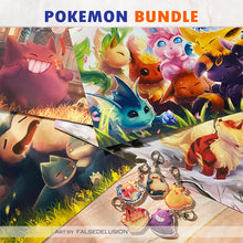 Load image into Gallery viewer, Pokemon Bundle