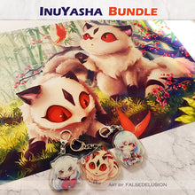 Load image into Gallery viewer, Inuyasha Bundle