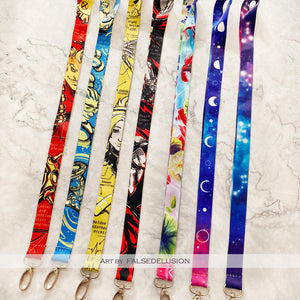 Original Lanyards