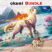 Load image into Gallery viewer, Okami Bundle
