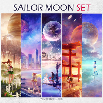 Sailor Moon Posters