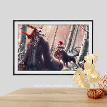 Load image into Gallery viewer, Ancient Magus Bride Poster