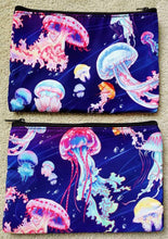Load image into Gallery viewer, Jellyfish pouch