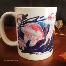 Load image into Gallery viewer, Jellyfish Mug