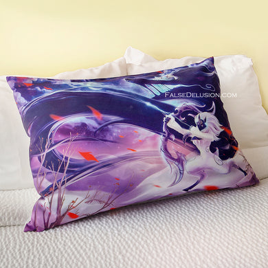 Kindred Pillowcase -MUST BE PURCHASED BY ITSELF