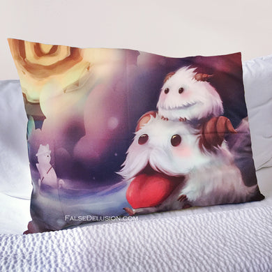 Poro Pillowcase -MUST BE PURCHASED BY ITSELF