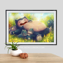 Load image into Gallery viewer, Pokemon Posters