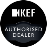 Douglas HiFi is a KEF Premium Authorised Dealer