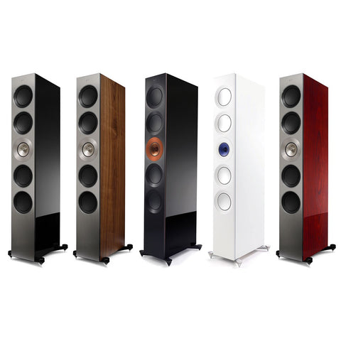 Speakers - Douglas HiFi