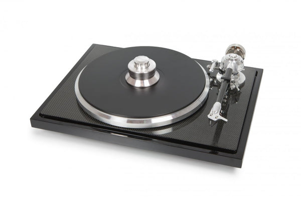 EAT - C-Major Turntable - Floor Stock