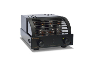 PrimaLuna EVO100 Valve/Tube Integrated Amplifier Black 4 | Douglas HiFi