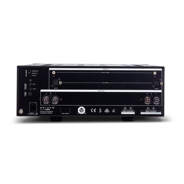 Anthem MCA 225 Multi Channel Power Amplifier