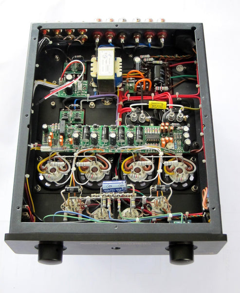 Prologue Classic Integrated Amplifier (EL34)