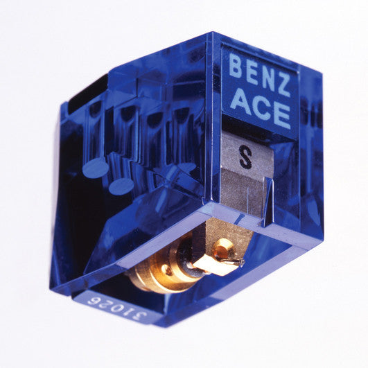 Benz Micro - Aces S - Phono Cartridge
