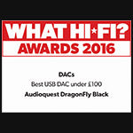 Audioquest Dragonfly RED (Award) | Douglas HiFi