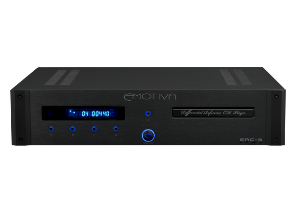 Emotiva ERC-3 CD Transport Player