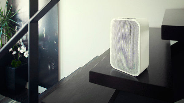 Bluesound - Pulse Flex - Compact Wireless Streaming Speaker