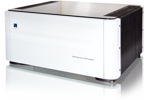 PS Audio BHK Signature 250 Stereo Power Amplifier