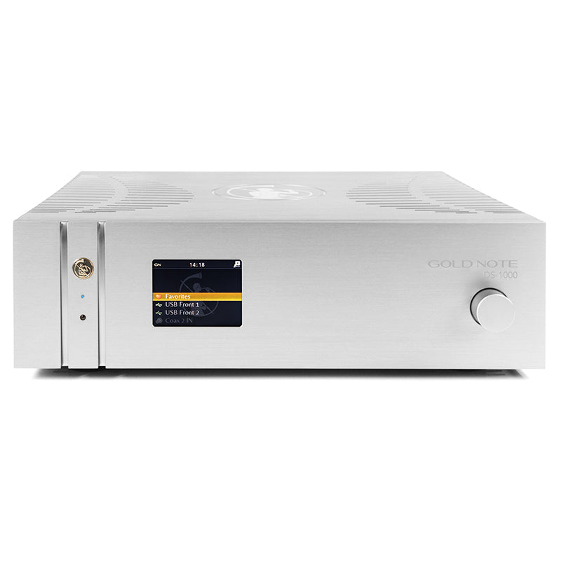 Gold Note DS-1000 MKII White - Douglas Hifi