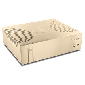 Gold Note PSU-1250 Power Supply Gold - Douglas Hifi