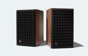 JBL L82 Classic Series Bookshelf Loudspeakers