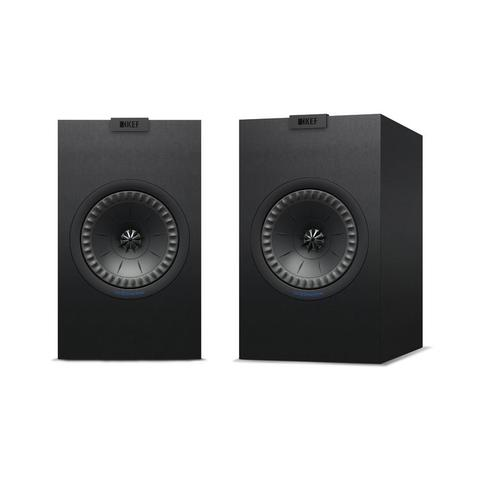 KEF Q150 Compact HiFi Bookshelf Speakers (pr)