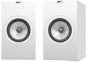 KEF Q350 White Finish | Douglas HiFi