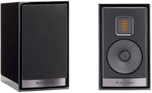 Martin Logan 15i Bookshelf Speaker (Black) | Douglas HiFi Perth