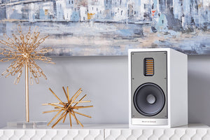 Martin Logan 15i Bookshelf Speaker | Douglas HiFi Perth