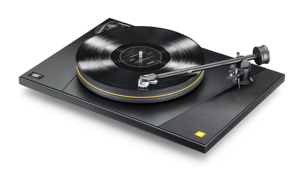 MoFi (Mobile Fidelity) Ultradeck+ Turntable (top view) | Douglas HiFi