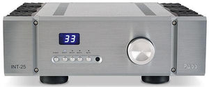 PASS Labs INT25 Class A Integrated Amplifier (Front) | Douglas HiFi Perth