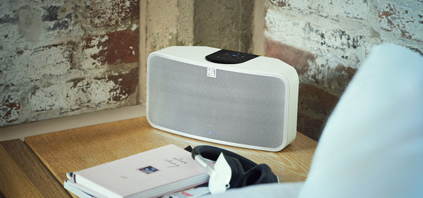 Bluesound - Pulse Mini - Wireless Streaming Speaker