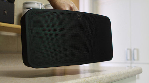 Bluesound - Pulse 2 - Wireless Streaming Speaker