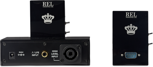 REL Arrow Wireless Transmitter - Douglas HIfi