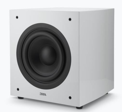 Revel Concerta2 B10 Powered Subwoofer White - Douglas Hifi