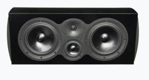 Revel Performa3 C208 Center Channel Loudspeaker Black - Douglas Hifi