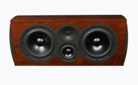 Revel Performa3 C208 Center Channel Loudspeaker Walnut - Douglas Hifi