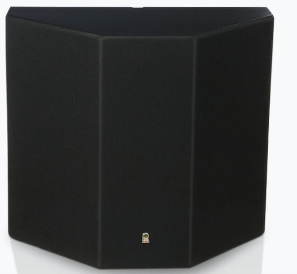 Revel Performa3 S206 Surround Speaker with fabric - Douglas Hifi